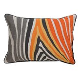 Tribal Tandie Pillow