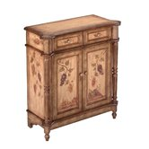 Vinyard Antique Tan Chest