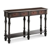 Stein World Sofa & Console Tables