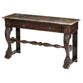 Cornwall Console Table