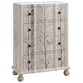 Huntsley 4 Drawer Chest