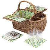 KitchenCraft Picnic Baskets & Bags