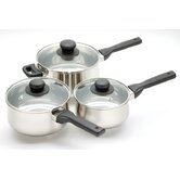 KitchenCraft Cookware Sets