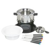 Deluxe Fondue Set