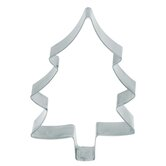 Cookie Cutter in Christmas Tree Shaped (Set of 12)