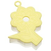 Let's Make Soft Touch Flower Cookie Cutter