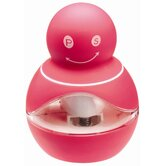 Colourworks Salt and Pepper Mill in Pink with Soft Touch