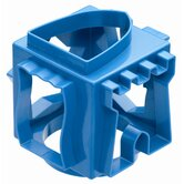 Miniamo Brights Cookie Cutter Cube in Blue