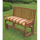 Chatham Double Garden Bench