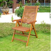 Royal Tahiti Freeport Lounge Chair (Set of 2)