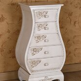 5 Drawer Bombay Chest