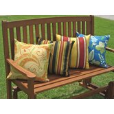 Outdoor Throw Pillow (Set of Two)