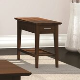 Caravel End Tables