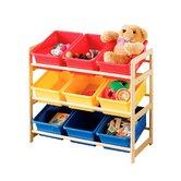 Premier Housewares Toy Boxes & Storage