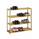 Premier Housewares Shoe Storage