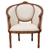 Premier Housewares Occasional Chairs