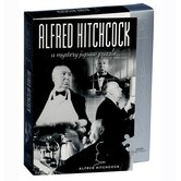 Alfred Hitchcock 1000 Piece Jigsaw Puzzle