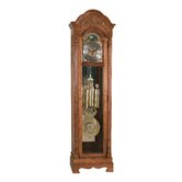 Holland Grandfather Clock