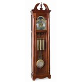 Lynchburg Quartz Chime Grandfather Clock