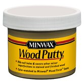 Minwax Putty & Spackle
