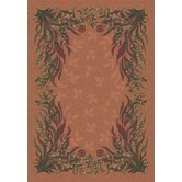 Pastiche Baskerville Sorrel Rug