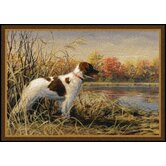 Hautman Brittany Spaniel Mat