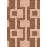 Modern Times Uptown Sorrel Rug