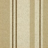 Legato Fuse Stripe Carpet Tile in Casual Cr&egrave;me