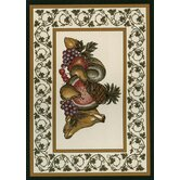 Spring Seasonal Fruitful Rug