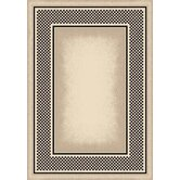 Innovation Old Gingham Opal Onyx Rug