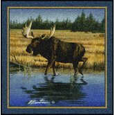 Hautman Wading Moose Mat