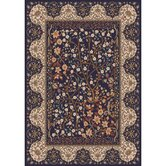 Pastiche Kashmiran Balsa Black Currant Rug