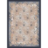 Pastiche Kashmiran Caramay Blue Smoke Rug