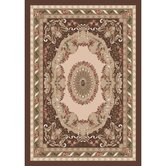 Pastiche Kashmiran Marquette Brunette Rug