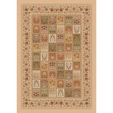 Pastiche Kashmiran Pristina Boston Creme Rug