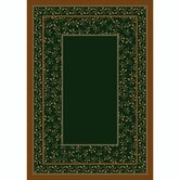 Design Center Leander Emerald Rug