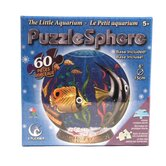 The Little Aquarium 60 Piece Jigsaw Puzzle