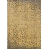 Stella Beige/Gray Geometric Rug