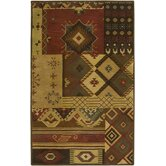 Southwest Browm Rug