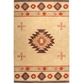 Southwest Beige Rug