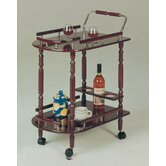 Wildon Home ® Serving Carts