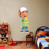 Handy Manny Wall Graphic