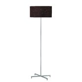 Hemsk Floor Lamp in Silver
