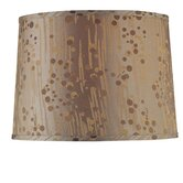 Jacquard Fabric Lamp Shade