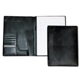 Men'S Classic Pad Folio/Writing Pad