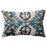"Ankara 13"" x 20"" Eurosham Pillow"