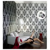 Suzanne Wallpaper by Marcel Wanders
