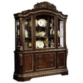 Del Corto China Cabinet