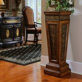 Timeless Classics Pedestal Plant Stand
