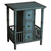 Pulaski Furniture End Tables